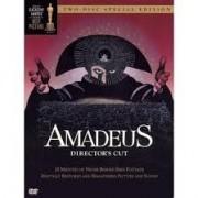 Amadeus-Directors cut:Tom Hulce,F.Murray Abraham - Amadeus (DVD)