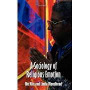 A Sociology of Religious Emotion by Ole Riis