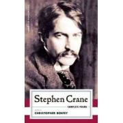 Stephen Crane by Stephen Crane