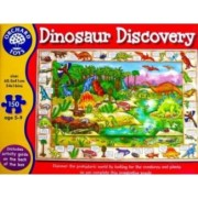 Puzzle Orchard Toys Dinosaur Discovery