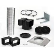 Kit recirculare hota - Bosch - DHZ5315