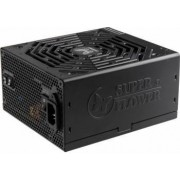 Sursa Modulara Super Flower Leadex II 1000W 80 PLUS Gold Black