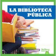 La Biblioteca Publica (Public Library)