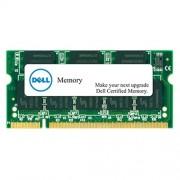 DELL 8GB DDR3L SODIMM 204-pin 8GB DDR3 1600MHz memory module