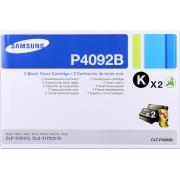 Original Samsung Multipack Noir(e) CLT-P4092B