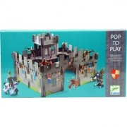 Children Toys Medieval castle 3D