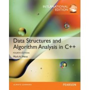 Data Structures and Algorithm Analysis in C++ by Mark A. Weiss