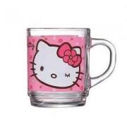 Luminarc Hello Kittys teás bögre 2,5 dl-es - 501050