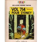 Pop-Hop Tintin Vol 714