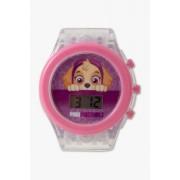 Paw Patrol-horloge
