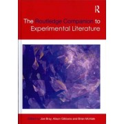 The Routledge Companion to Experimental Literature by Joe Bray