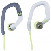 Sennheiser OCX 686i Sports Ear-Canal Ear Hook Headset (Grey/Green)