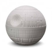 B&Q Illumi-Mate Star Wars Death Star Grey Night Light