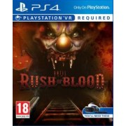 [PS4] Until Dawn Rush Of Blood