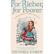 For Richer, for Poorer by Victoria Coren
