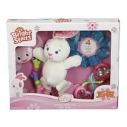 Bright Starts Teethe with Me Pretty in Pink Gift Set