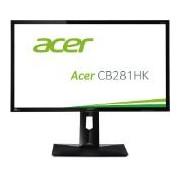 """Acer CB281HKbmjdprx 28"""" Wide TN LED UM.PB1EE.001"""
