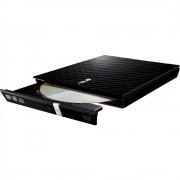 Unitate optica SDRW-08D2S-U LITE, Extern, Slim, Retail, Negru