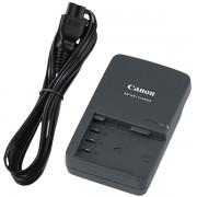 Canon CB-2LCE battery charger for NB-10L lithium battery - powe