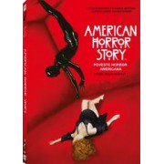 AMERICAN HORROR STORY - SEASON 1 DVD 2011