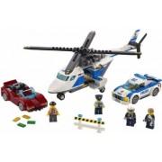 Jagt i høj fart (LEGO 60138 City)