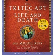 The Toltec Art Of Life And Death Low Price CD by Don Miguel Ruiz