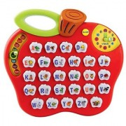 VTech Preschool Learning Alphabet Apple