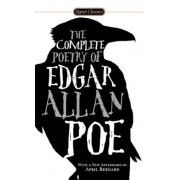 The Complete Poetry of Edgar Allan Poe, Paperback