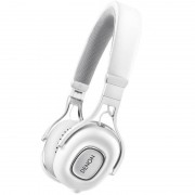 Casti Denon Music Maniac AH-MM200 white