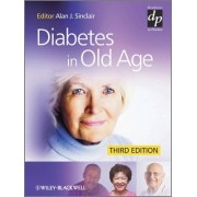 Diabetes in Old Age by Alan J. Sinclair