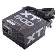 XFX P1-500B-XTFR 500W ATX Nero alimentatore per computer