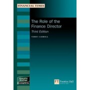 The Role of the Finance Director by Terry Carroll