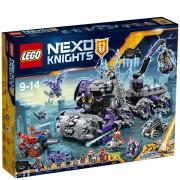 LEGO Nexo Knights: Jestro's Headquarter (70352)