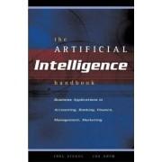 The Artificial Intelligence Handbook by Joel G. Siegel