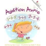 Addition Annie by David Gisler