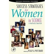 Success Strategies for Women in Science by Christine Grant