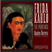 Frida Kahlo The Paintings by Hayden Herrera