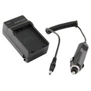Big Digital Replacement Nikon MH-24 Battey Charger compatible with Nikon EN-EL14A EN-EL14. For Nikon Df D5300 D5200 D3200 D3100 D5100 Coolpix P7000 p7100 P7700 P7800