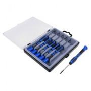 InLine Kit Cacciaviti di Precisione Torx - 6 pezzi