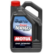 MOTUL Tekma Norma+ 20W50 5 litri