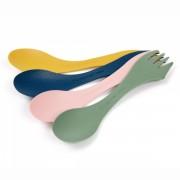 Bucla plata Beal 150 cm