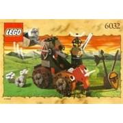 LEGO Catapult Crusher LEGO 6032