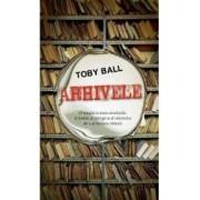 Arhivele - Toby Ball