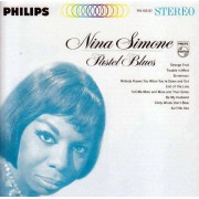 Nina Simone - Pastel Blues (0602498887004) (1 CD)