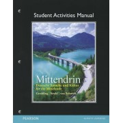 Student Activities Manual for Mittendrin by Christine Goulding