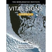 Vital Signs 2013 by Worldwatch Institute