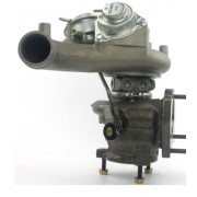 Nové turbodmychadlo Mitsubishi 49377-07301 Renault Scénic II 2.0 Turbo 120kW
