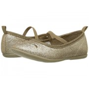 Carters Kate 2 (ToddlerLittle Kid) Gold Glitter