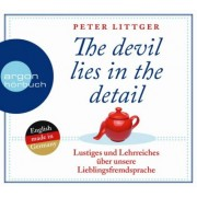 The devil lies in the detail, 2 Audio-CDs