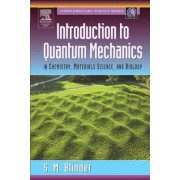 Introduction to Quantum Mechanics by Sy M. Blinder